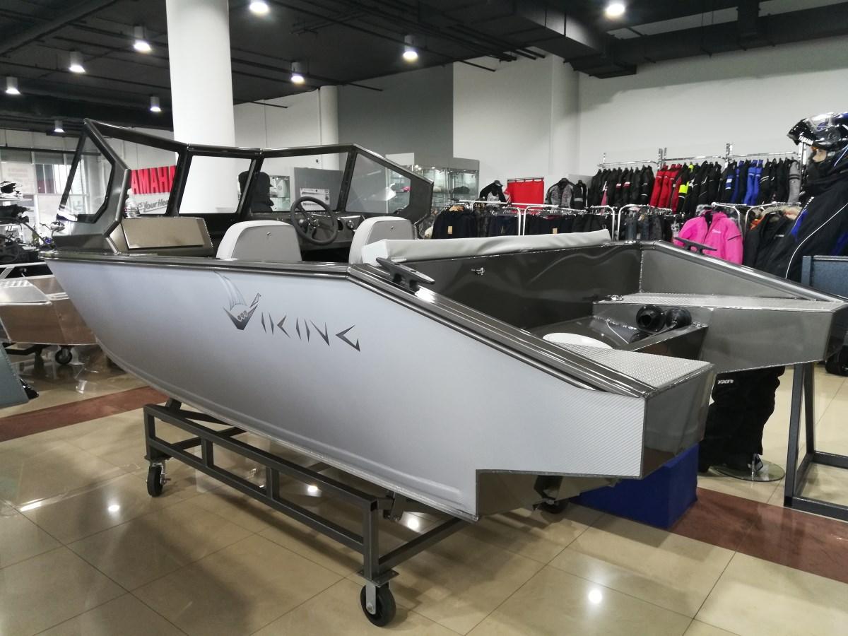Viking 4.6F