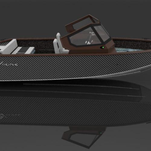 Viking 4.6 BR
