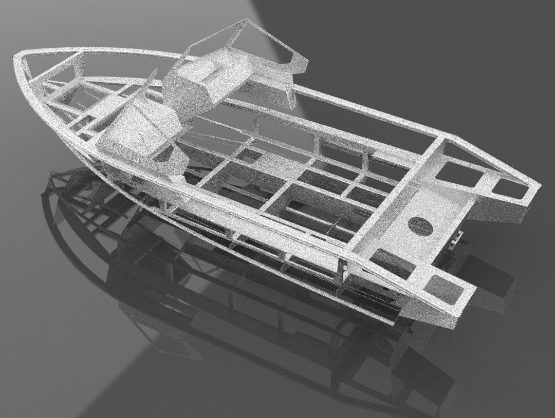 Безопасность лодки
