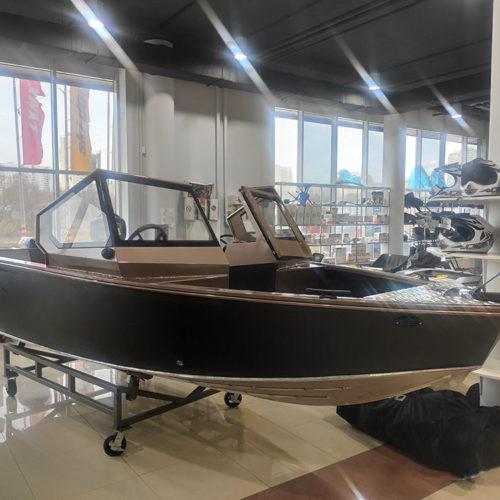 Лодки Viking 4.6 F в наличии