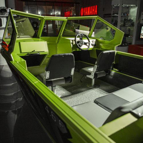 Viking 4.6 F